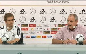 DFB-Pressekonferenz im Live-Stream: Die letzte PK vor dem Halbfinale, heute um 12.30 Uhr (Update)
