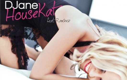 "DJane HouseKat: ""My Party"" feat. Rameez, offizielles Video"