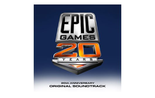 Epic feiert 20. Geburtstag: Gratis Games-Soundtracks zum Download