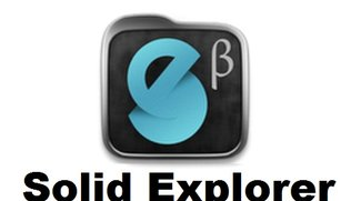 Solid-Explorer: Vielseitiger Dateimanager