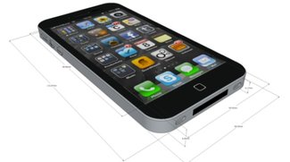 iPhone 5: Ein 4-Zoll-Display im gleichen Gehäuse