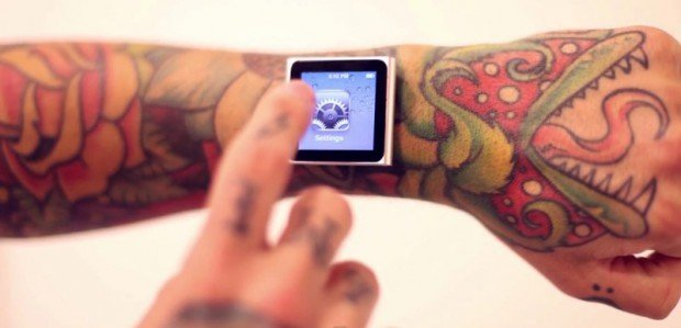 iDermal - geht der Apple Wahnsinn zu weit?