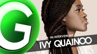 """Ivy Quainoo im Interview: """"Voice of Germany war zuerst nur ein Spaß"""""""