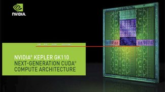 NVidia: Superchip GK110 erst ab 2013 als Geforce-Version