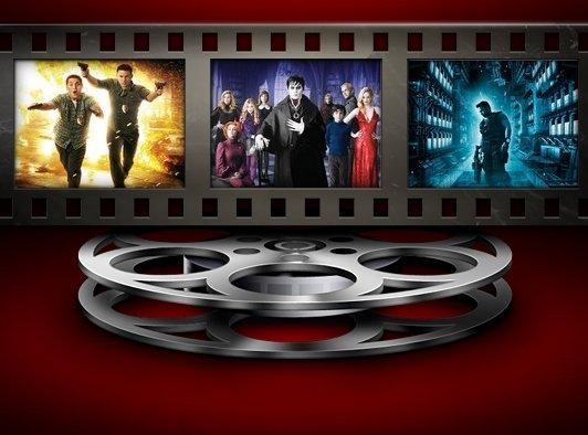 Neu im Kino - alle Filmstarts am 10.5.12