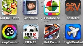Kostenlose und reduzierte Apps für iPhone, iPad und Mac zu Pfingsten