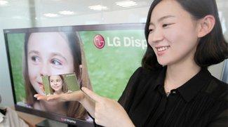 LG mischt den Display-Markt in Full HD auf