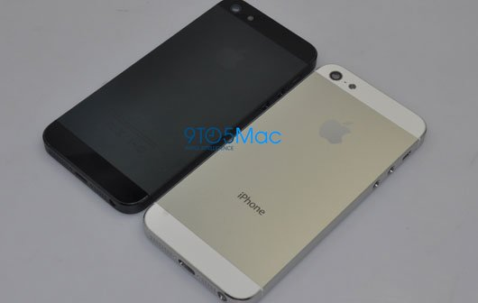 Das neue iPhone: Vermeintliche Bauteile zeigen neues Design