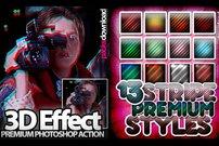 Photoshop:<b> 700 Erweiterungen zum Schnäppchenpreis</b></b>