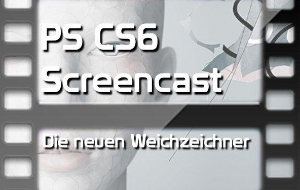 Photoshop CS6: Die Neuerungen im Detail - Teil 2
