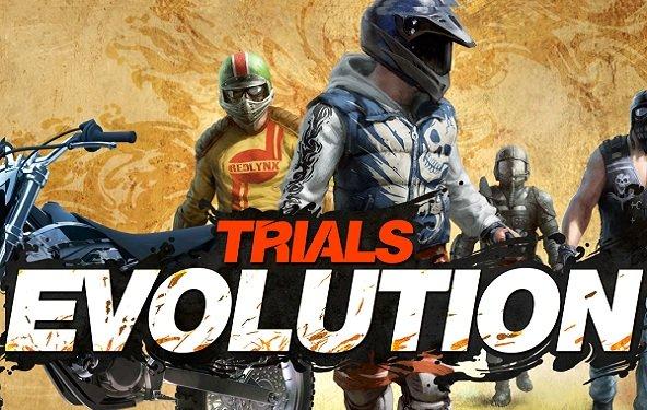 Trials Evolution - Gold Edition: Closed Beta ist gestartet, Vorbesteller bekommen Zugang