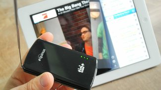 tizi-App zeigt TV-Zuschauerquote in Echtzeit an