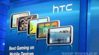 HTC und Sony gehen Partnerschaft ein: PlayStation-Geräte von HTC kommen