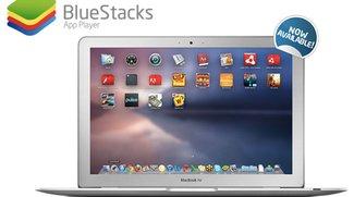 BlueStacks für Mac: Android-Apps jetzt auch in OS X nutzen