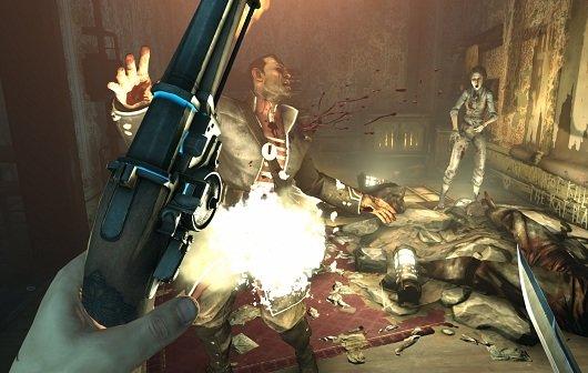 PS4: Dishonored Entwickler freut sich über mehr Arbeitsspeicher