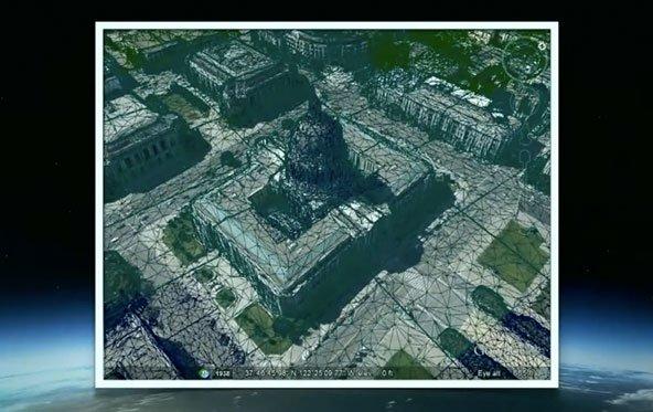 Eric Schmidt: Google hat noch keine Karten-App für iOS eingereicht