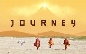 Journey: Geniales Cosplay ohne Arme