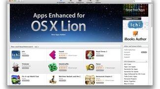 Mac App Store prüft Grafikhardware beim Software-Kauf
