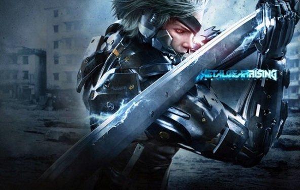 Metal Gear Rising - Revengeance: PC-Version momentan nur online spielbar