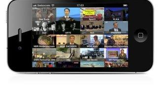 Internet-TV Zattoo erhöht Auflösung und Anzahl der HD-Sender