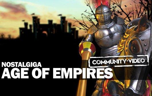 NostalGIGA - Age of Empires