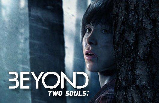"""Beyond - Two Souls: Verwendung der neuen Engine ist """"verrückt"""""""