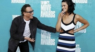 Jean-Claude Van Damme präsentiert Bianca Bree – seine ultraheisse Tochter