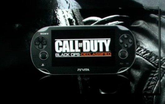 Call of Duty - Black Ops Declassified: Erster Trailer zum Vita-Shooter