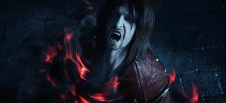 Castlevania - Lords of Shadow 2: Gameplay Premiere auf den Video Game Awards