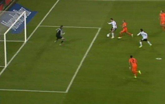 Deutschland - Niederlande im Live-Stream: Der Fußball-Klassiker in der Online-Übertragung