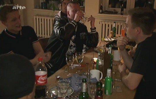 K.I.Z. und Kraftklub auf Arte: Durch die Nacht mit... jetzt online sehen (Video)