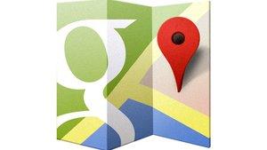 Google Maps für Android