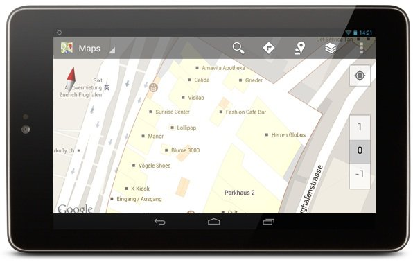 google-maps-android-tablet-smartphone