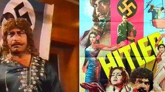 Hitler hatte einen pakistanischen Sohn - namens Hitlar!