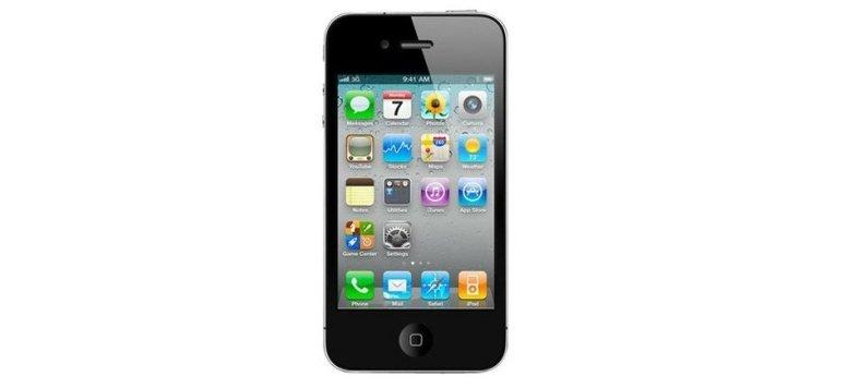 iPhone 4 mit 32 GB für 469 Euro versandkostenfrei bei Ebay