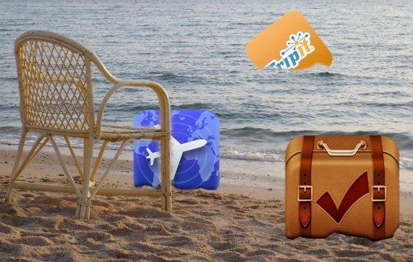 Nützliche iPhone-Apps für den Urlaub