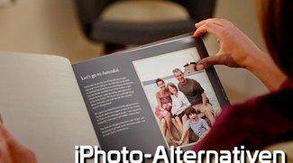 iPhoto-Alternativen: Kostenlose Fotobuch-Editoren im Vergleich