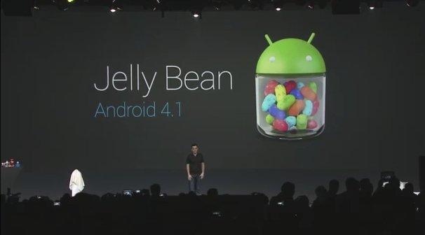 Jelly Bean Apps für jedermann