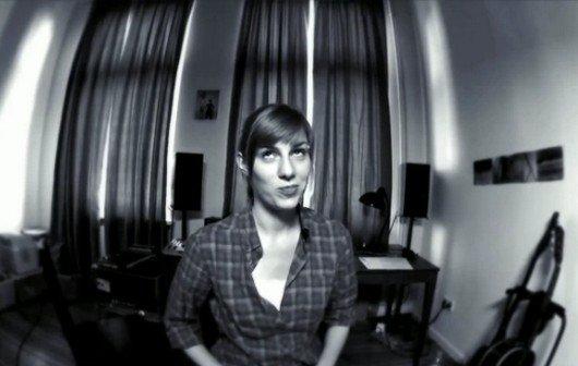 """Romantisches K.I.Z.-Cover: """"Hurensohn"""" von Eva Schulz (Klub Konkret)"""