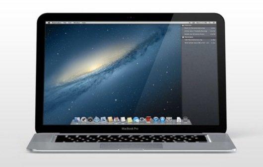 MacBook Pro 2012: Das Beste von Allem