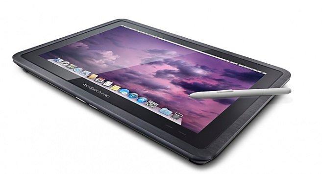 ModBook Pro: Die Rückkehr des Tablet-Macs auf MacBook-Basis