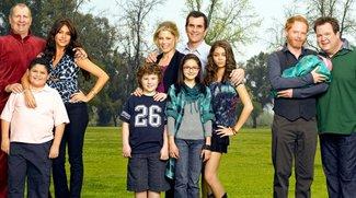Wann kommt Modern Family Staffel 7? Und wann sieht man Staffel 5 endlich in Deutschland?