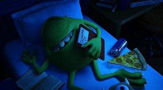 Monsters University - der erste Teaser für den neuen Pixar-Film