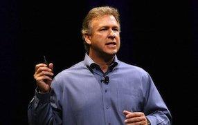Phil Schiller: Android ist fragmentiert, iPhone-Kunden sind zufriedener