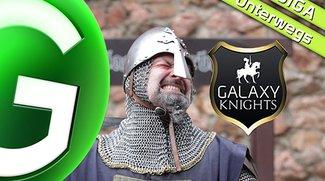 Samsung Galaxy Knights - Roadtrip mit Jens und Flavio