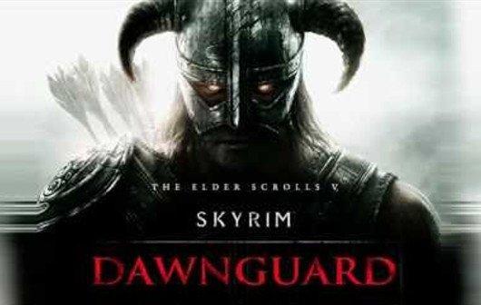 The Elder Scrolls V - Skyrim: Dawnguard nun für PC erhältlich
