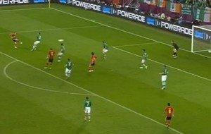Fußball Live-Stream: Spanien - Kroatien und Italien - Irland live sehen