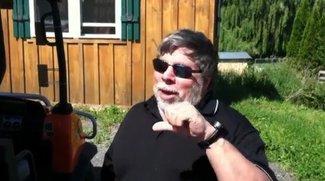 Steve Wozniak: Warnung vor Cloud Computing
