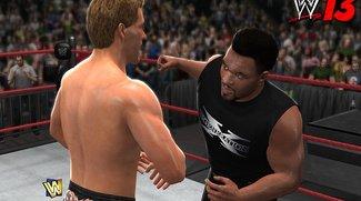 WWE '13: Mike Tyson kehrt zurück