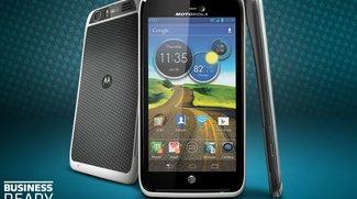Motorola Atrix HD mit 4,5 Zoll HD-Display für die USA angekündigt